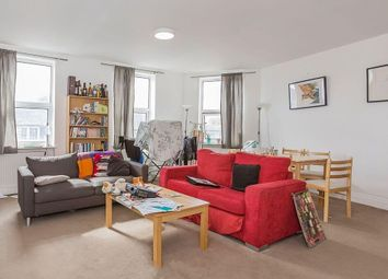 Thumbnail 3 bed flat to rent in Linburn House, Kilburn High Road, Kilburn