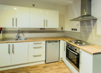 Thumbnail 1 bed flat for sale in Anlaby Road, Hull, East Yorkshire