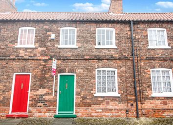 2 bed terraced house for sale in Redbourne Street, Scunthorpe DN16
