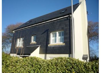 Thumbnail 4 bedroom detached house for sale in Well Park Place, Dartmouth