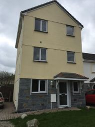 Thumbnail 4 bed detached house to rent in Springfields, Bugle St Austall, Cornwall