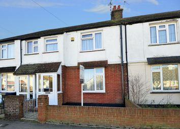 Thumbnail 2 bedroom terraced house to rent in Cross Street, Herne Bay, Kent