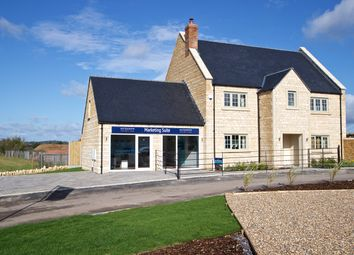 Thumbnail 4 bed detached house for sale in Church Farm, Rode