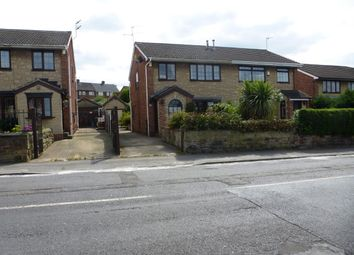 Thumbnail 3 bed property to rent in Whitehill Road, Brinsworth, Rotherham