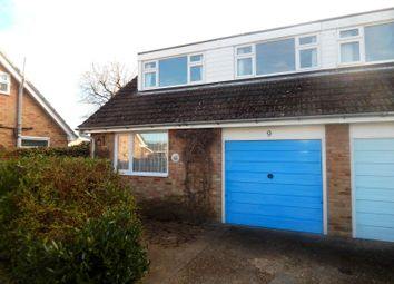 Thumbnail 3 bedroom semi-detached house to rent in Harrier Close, Cranleigh