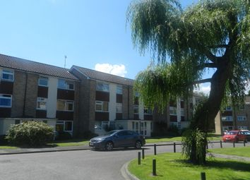 Thumbnail 3 bed flat to rent in York Close, Horsham