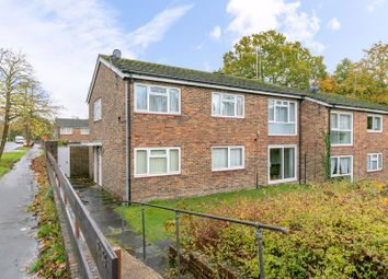 2 bed maisonette for sale in Waterlea, Furnace Green, Crawley, West Sussex RH10