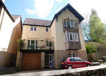 Thumbnail 4 bed detached house for sale in Church Town, Backwell, Near Bristol, North Somerset