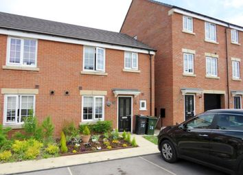 Thumbnail 3 bed semi-detached house for sale in Plantation Drive, Heaton, Bradford