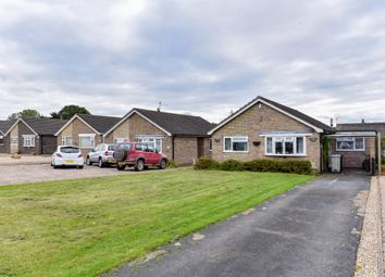 Thumbnail 4 bed detached bungalow for sale in Holmes Road, Stickney, Boston, Lincs