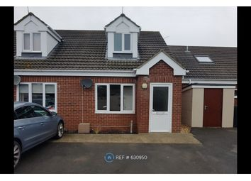 Thumbnail 2 bedroom semi-detached house to rent in Stourvale Mews, Bournemouth