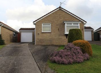 Thumbnail 3 bedroom detached bungalow for sale in Chester Close, New Inn, Pontypool
