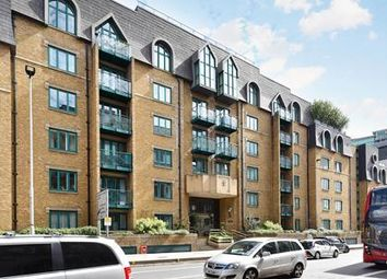 Thumbnail 1 bed flat for sale in Chamberlin House, 126 Westminister Bridge, Lambeth North, Lonodn