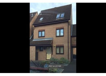 Thumbnail 1 bed flat to rent in Castle Marina, Nottingham
