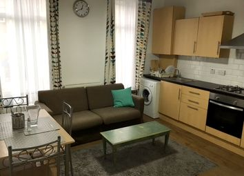 Thumbnail 3 bed maisonette to rent in Caledonian Road, King's Cross