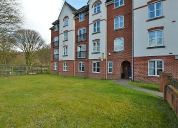 Thumbnail 2 bed flat for sale in Roch Bank, Blackley, Manchester