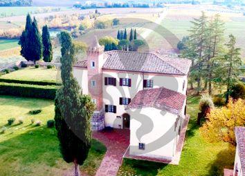 Thumbnail 10 bed villa for sale in Via Dei Ghibellini, Castelnuovo Berardenga, Siena, Tuscany, Italy