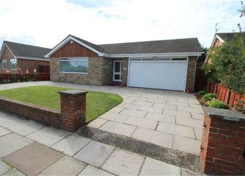Thumbnail 4 bed detached bungalow for sale in Manor Road, Blundellsands, Merseyside