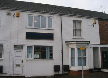 Thumbnail Office to let in 22 & Gf 24, Laneham Street, Scunthorpe, North Lincolnshire