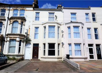 Thumbnail 1 bed flat for sale in Mount Pleasant Road, Hastings