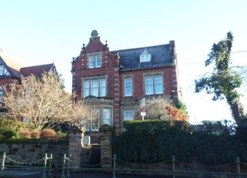 Thumbnail 2 bed flat to rent in Duffield Road, Derby
