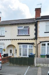 Thumbnail 3 bed terraced house for sale in Merrivale Road, Bearwood, Smethwick