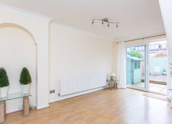 Thumbnail 2 bed property for sale in Clifden Road, Brentford