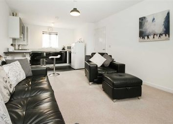 Thumbnail 2 bedroom flat for sale in Carver Close, Swindon, Wilts