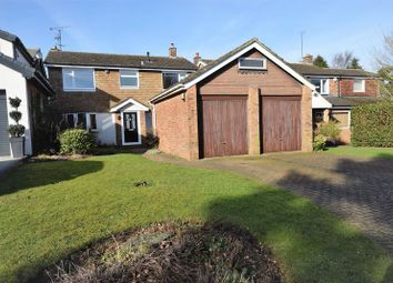 Thumbnail 4 bed detached house to rent in Park Hill, Toddington, Dunstable
