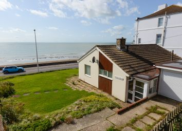Thumbnail 3 bed detached bungalow for sale in Sandgate, Folkestone