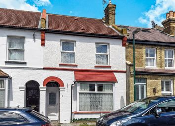 Thumbnail 3 bed terraced house for sale in Montpelier Road, Sutton