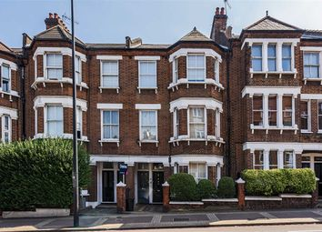 Thumbnail 4 bed flat to rent in Latchmere Road, London