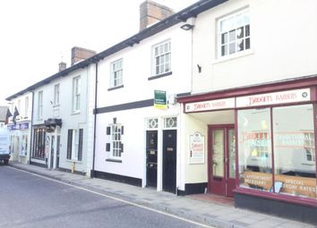 Thumbnail 4 bed terraced house to rent in West Street, Wimborne, Dorset