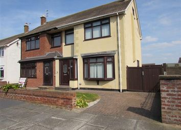 Thumbnail 4 bed property for sale in Kirkstone Drive, Thornton Cleveleys