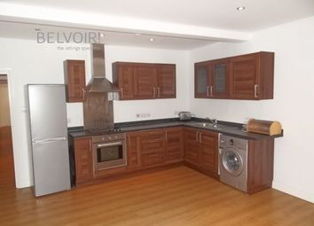 Thumbnail 2 bed flat to rent in Branston Street, Jewellery Quarter, Birmingham