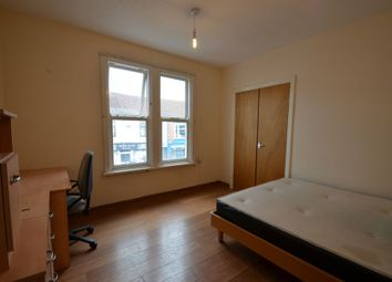 Thumbnail 5 bed flat to rent in Braunstone Gate, Braunstone Gate