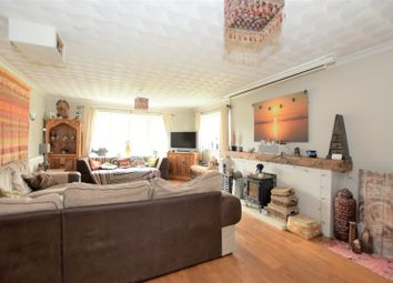 Thumbnail 5 bed detached house for sale in Dukes Way, Newquay
