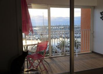 Thumbnail 1 bed apartment for sale in Gruissan, Aude, France