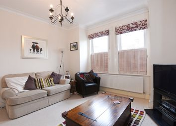 Thumbnail 3 bed maisonette for sale in Tranmere Road, London