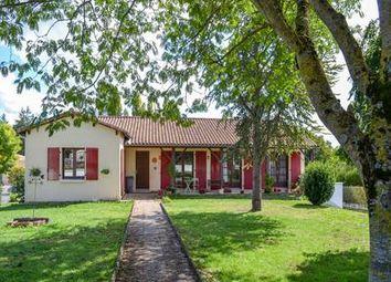 Thumbnail 5 bed property for sale in Villefagnan, Charente, France