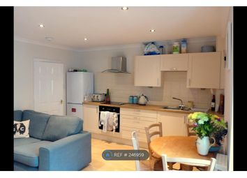 Thumbnail 1 bed flat to rent in Citadel Road East, Plymouth