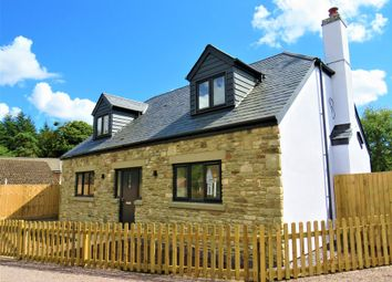 Thumbnail 4 bed detached house for sale in Cherry Tree Lane, Coleford