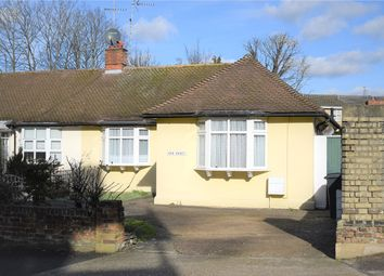 Thumbnail 2 bedroom semi-detached bungalow to rent in Church Hill Road, Surbiton