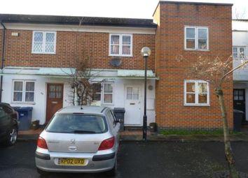 Thumbnail 2 bedroom terraced house for sale in Burnt Oak Colindale, London