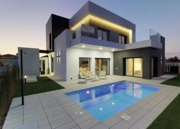 Thumbnail 4 bed villa for sale in Mar Menor Golf Resort, Murcia, Spain
