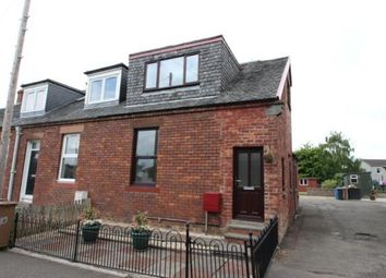Thumbnail 3 bed end terrace house for sale in Beresford Rise, Livingston, West Lothian
