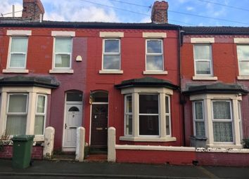 Thumbnail 3 bedroom terraced house for sale in 59 Palatine Road, Wallasey, Merseyside
