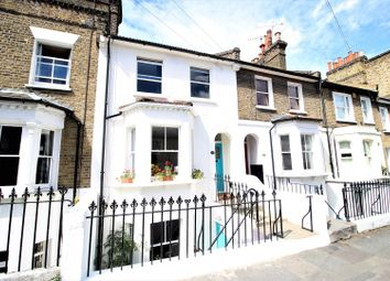 Thumbnail 4 bed terraced house for sale in Earlswood Street, Greenwich