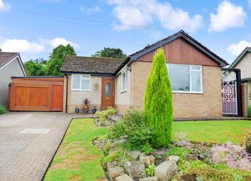 Thumbnail 2 bedroom bungalow for sale in Park Avenue, Furness Vale, High Peak