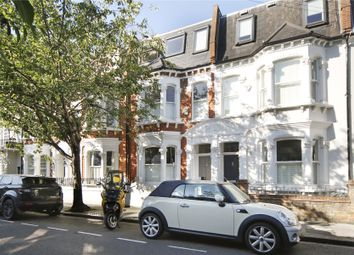 Thumbnail 3 bed terraced house for sale in Linver Road, Parsons Green, London